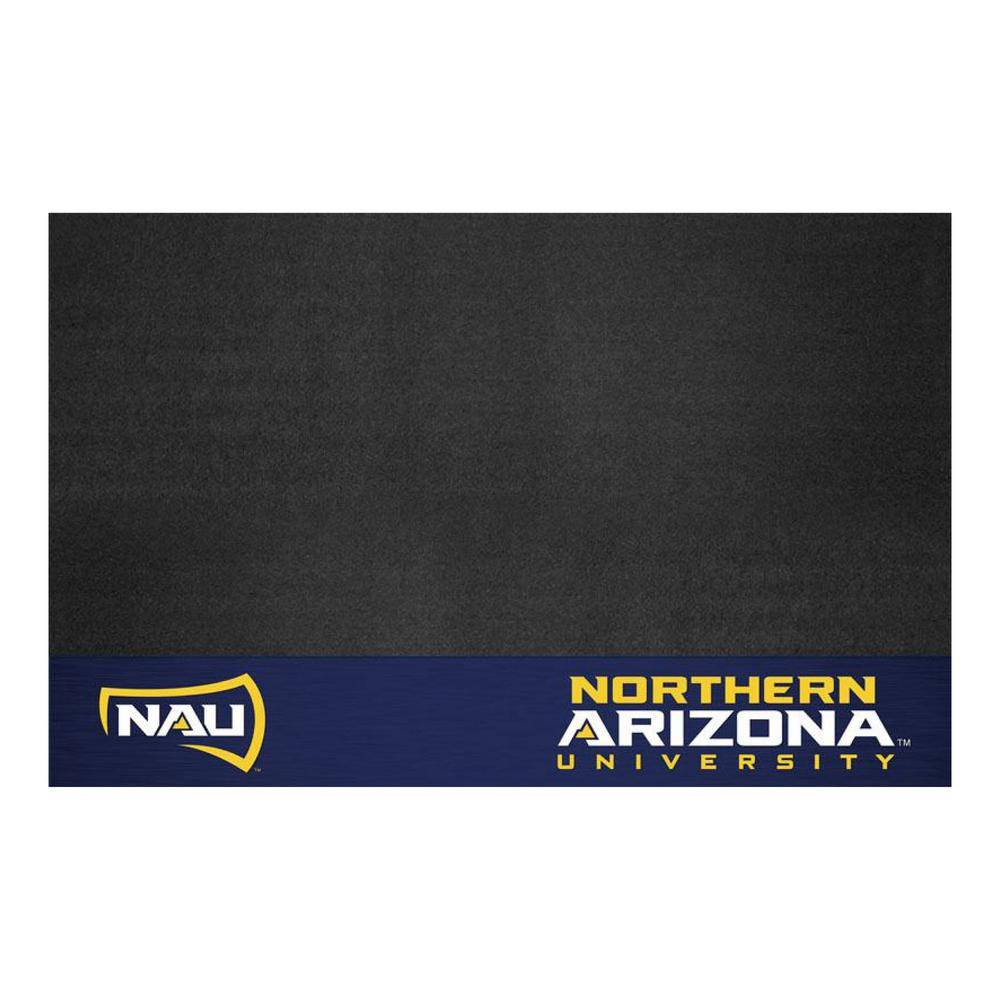 NCAA - Northern Arizona University 42 in. x 26 in. Vinyl