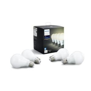 Philips 40 Watt Equivalent Hue White And Color Ambiance B11 Wireless
