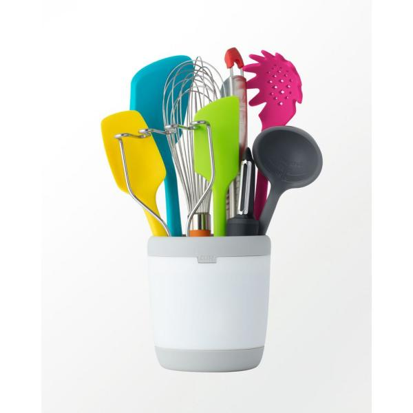 Oxo Good Grips 15 Piece Everyday Kitchen Tool Set 1069228 The Home Depot