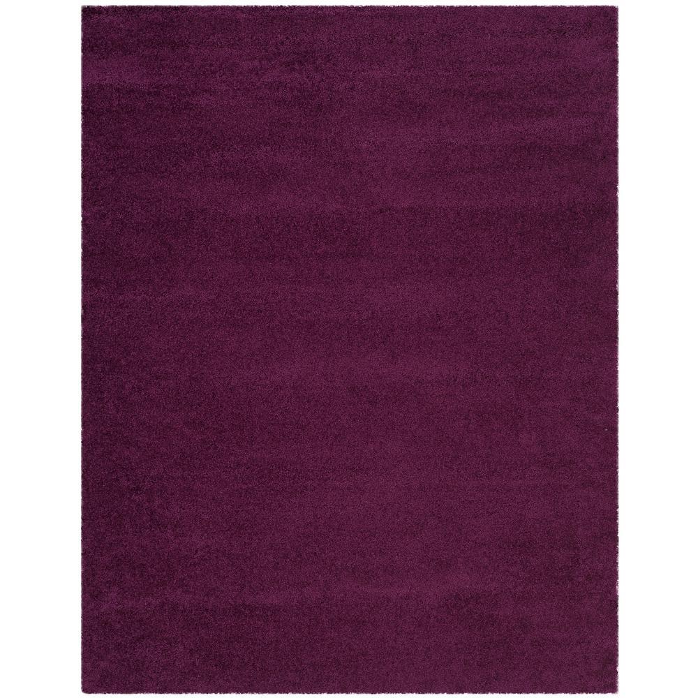 Safavieh South Beach Lavender 8 Ft
