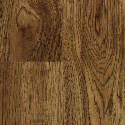 Kingston Peak Hickory 8 mm Thick x 7-9/16 in. Wide x 50-3/4 in. Length Laminate Flooring (21.44 sq. ft. / case)