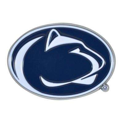 2.2 in. x 3.2 in. NCAA Penn State Color Emblem