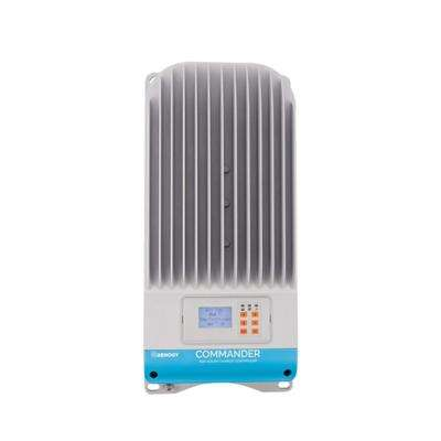 60 Amp Commander MPPT Solar Charge Controller