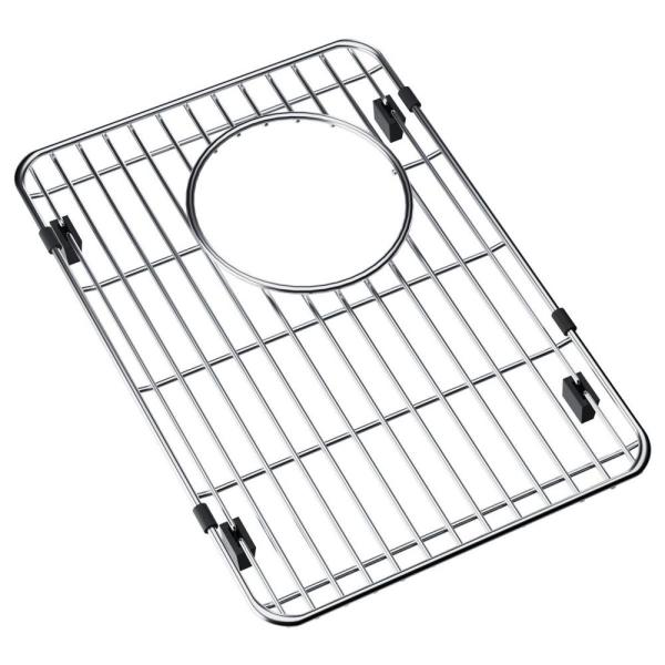 Kitchen Sink Bottom Grid - Fits Bowl Size 11-15/16 in. x 15 in.