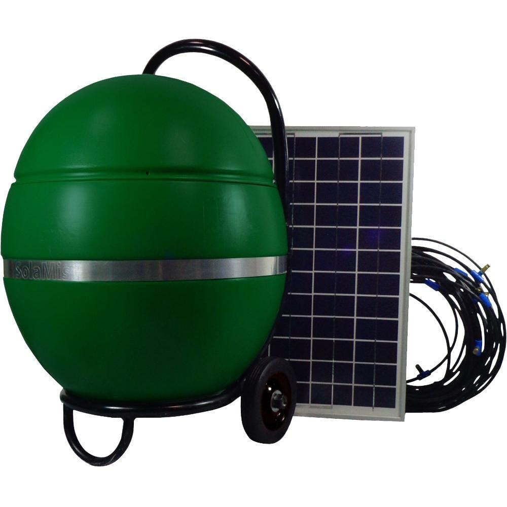 Remington Solar 12 gal. SolaMist Mosquito and Insect Misting System