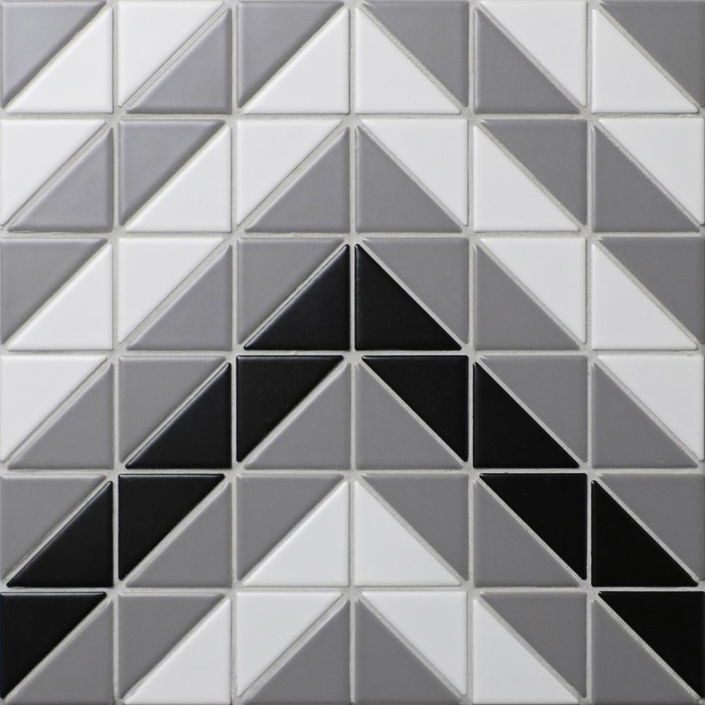 Mosaic Tile - Tile - The Home Depot