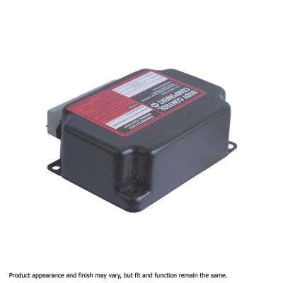 Remanufactured Relay Control Module