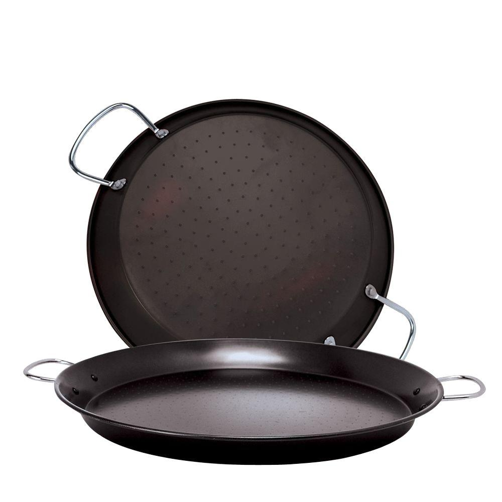 Steel Grill Pans