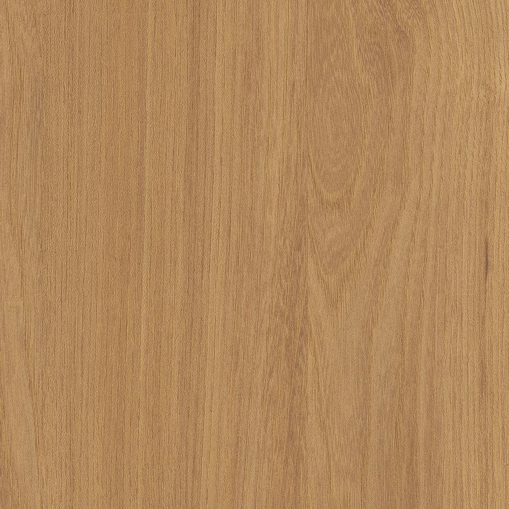 Wilsonart 48 in x 96 in laminate sheet in pasadena oak for Laminate sheet flooring