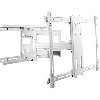 Full-Motion Wall Mount for 37 to 75 in. Displays