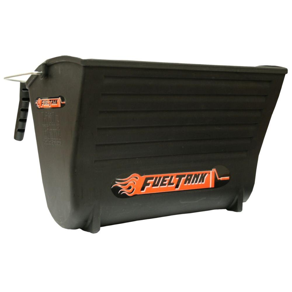 Fuel Tank with 1 Gal. Paint Capacity