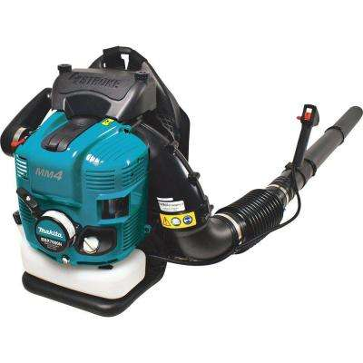 4-Stroke (MM4) 195 MPH 526 CFM 75.6cc Gas Backpack Leaf Blower