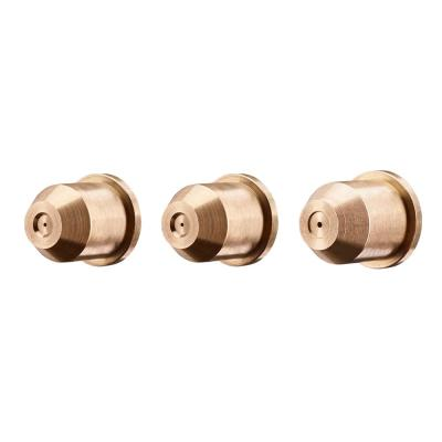 Replacement Electrostatic Nozzle - 2 Medium Settings 1 High Setting (3-Pack)