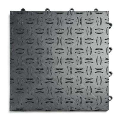 4e60ccd5b26 Interlocking Tile - Garage Flooring - The Home Depot