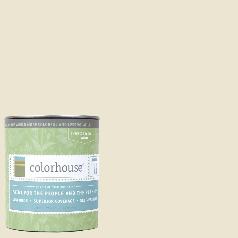 1 qt. Air .02 Eggshell Interior Paint