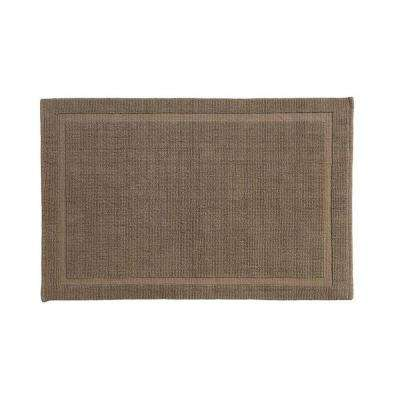 Lao Latte 21 in. x 34 in. Rug