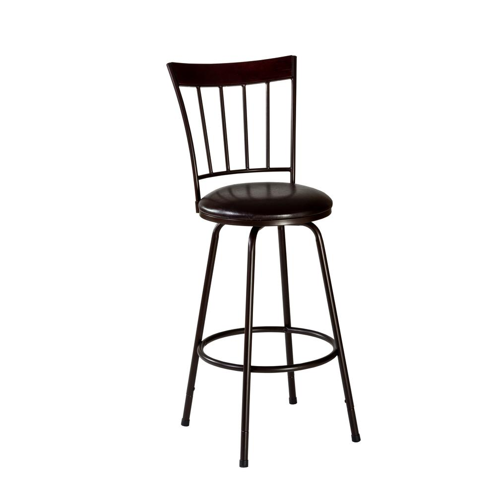 Home Decorators Collection Triena Soho Counter Stool