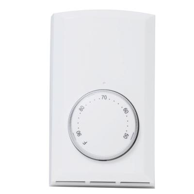 White Rodgers M100 Heat/Cool Mechanical Non-Programmable