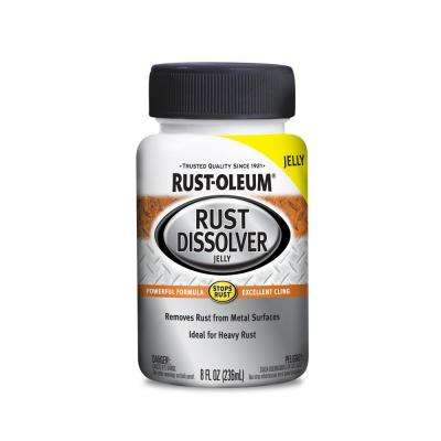 8 oz. Rust Dissolver Jelly