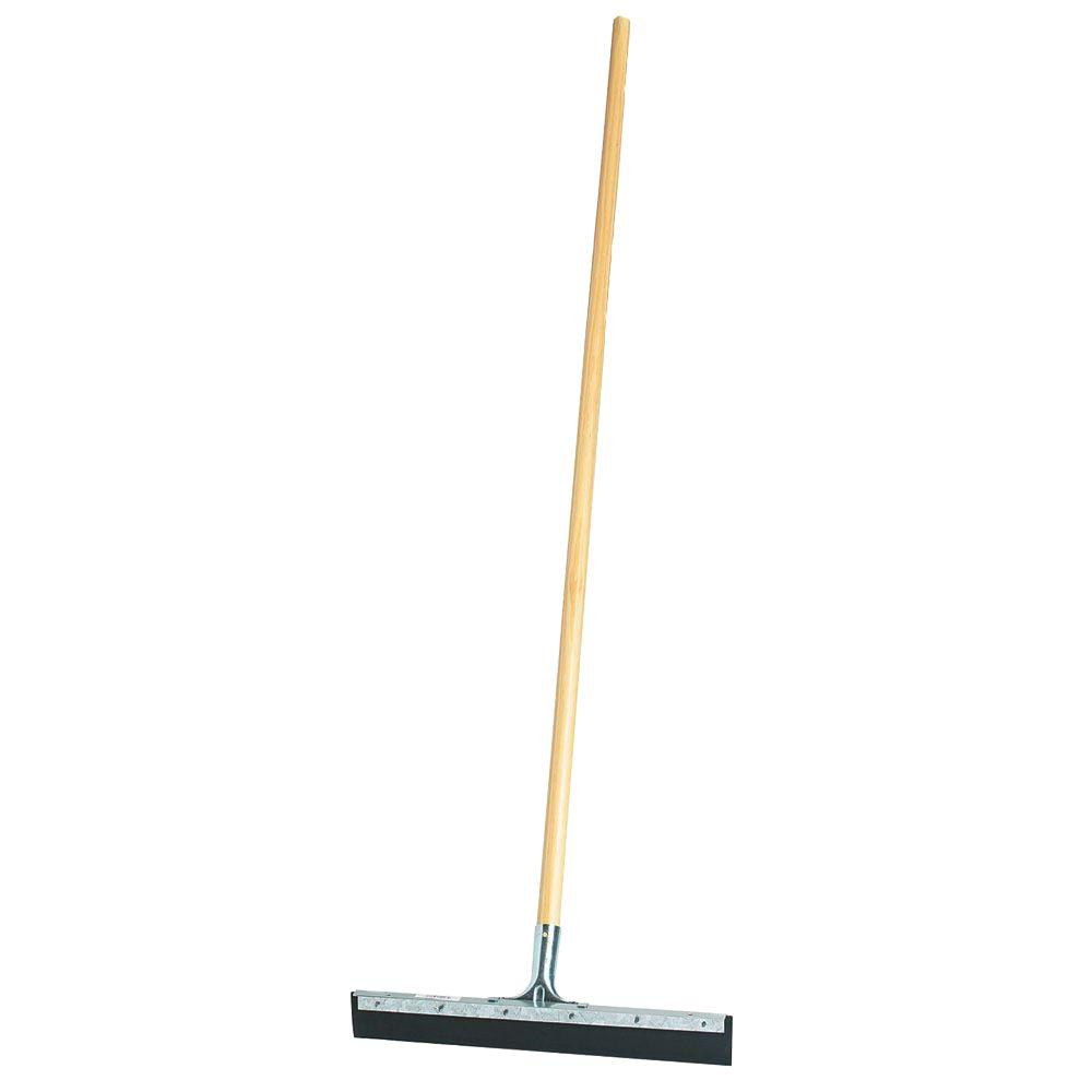 Latex-ite 18 in. Driveway Squeegee