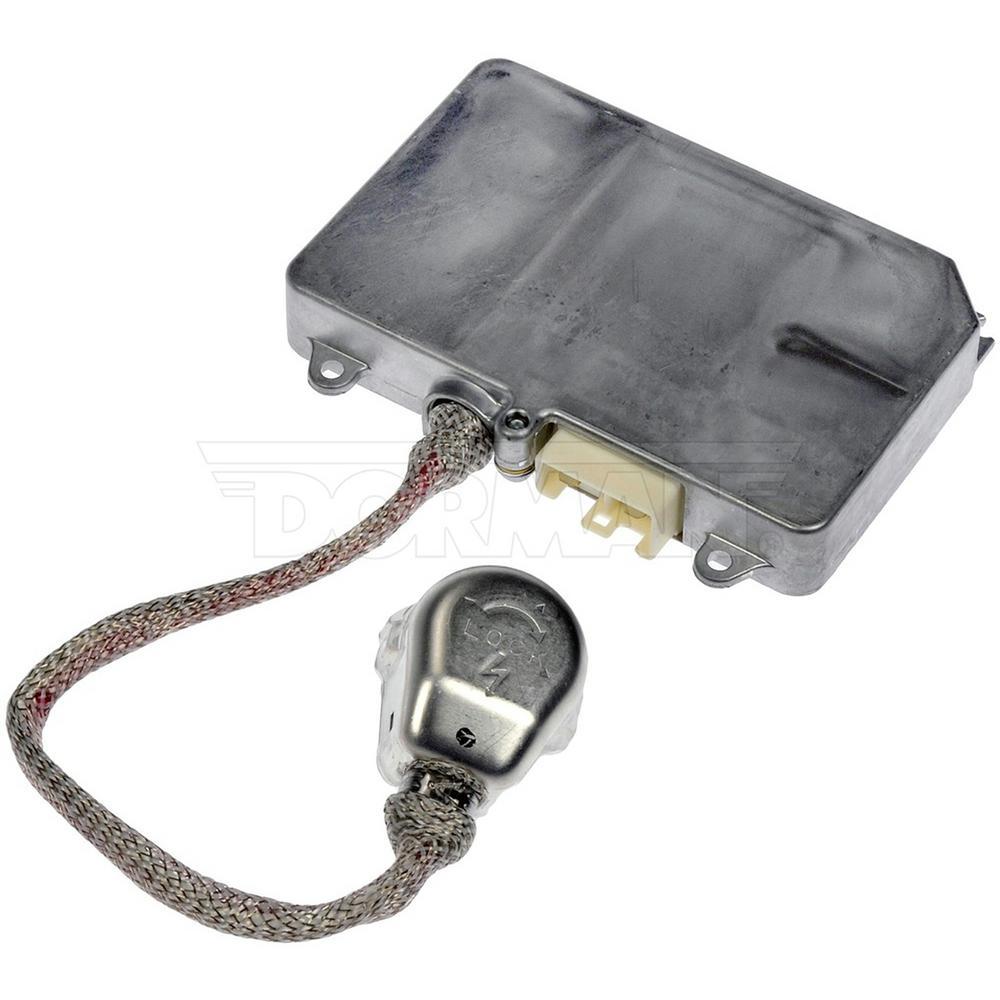 High Intensity Discharge Lighting Ballast - Front