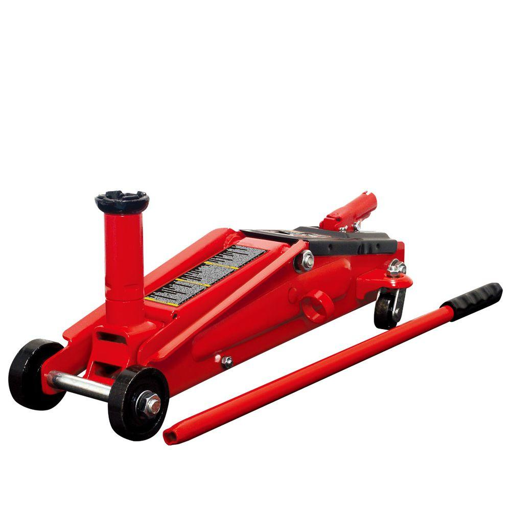 Big Red 3 Ton SUV Trolley Floor Jack