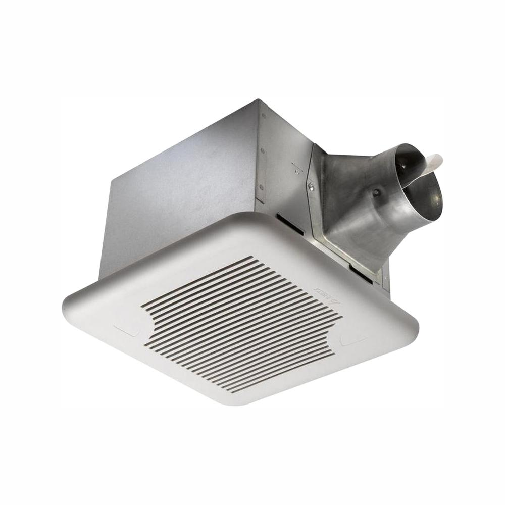 Delta Breez Signature Series 110 CFM Ceiling Bathroom Exhaust Fan, ENERGY STAR