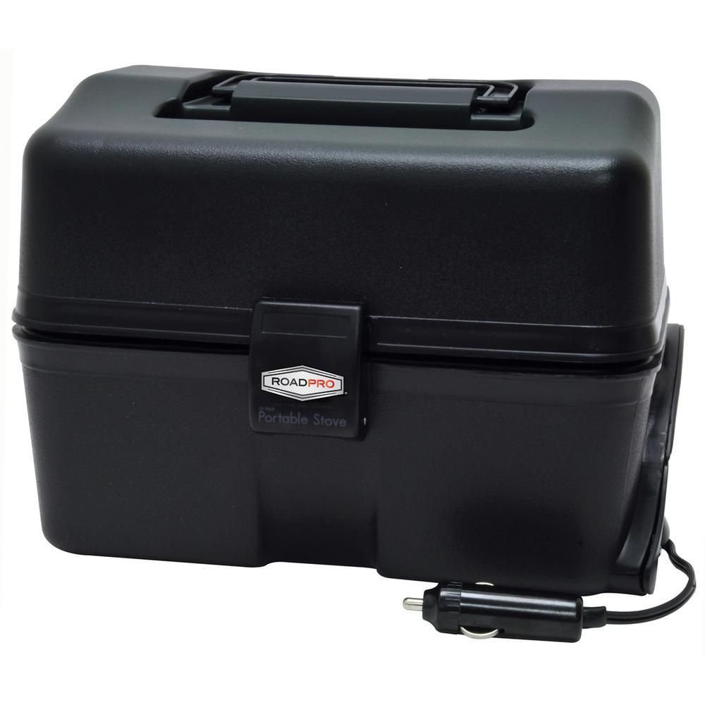 12-Volt Portable Stove