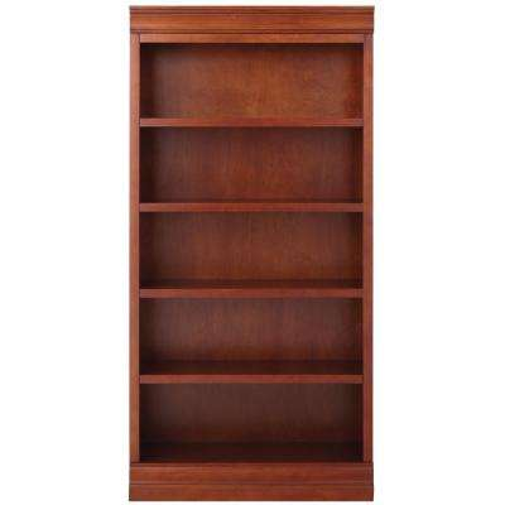 Charmant Louis Philippe Modular Center Sequoia Open Bookcase