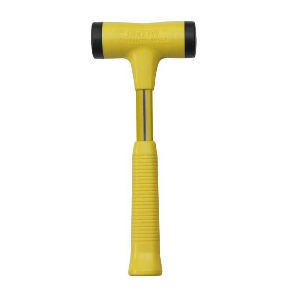Tekton 24 Oz Dead Blow Hammer 30704 The Home Depot If the player clears a room before a dead blow pounds the ground, it will not fire any bullets. tekton 24 oz dead blow hammer 30704