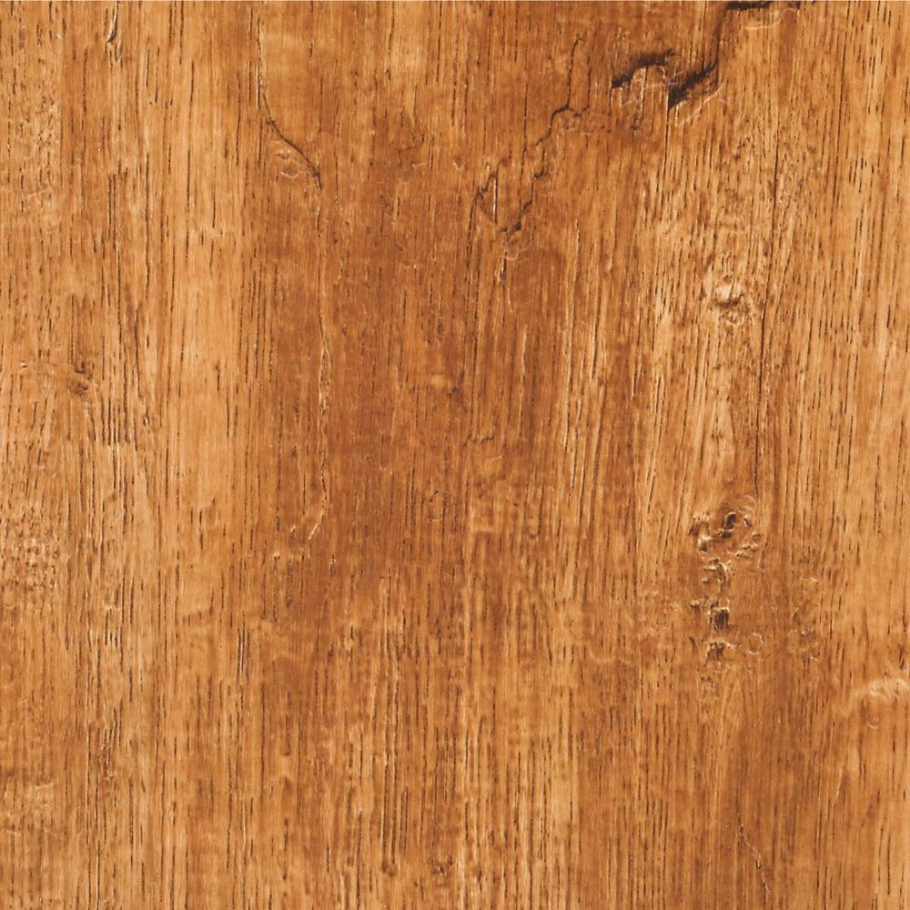 TrafficMASTER Allure 6 in. x 36 in. Antique Elm Luxury Vinyl Plank Flooring (24 sq. ft. / case)