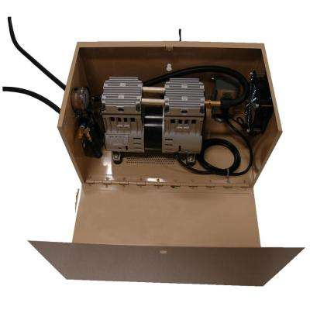 AerMaster Pro 7 Electric Aeration Unit