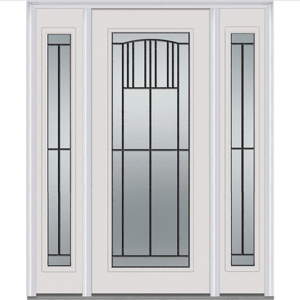 Front Doors - Exterior Doors - The Home Depot