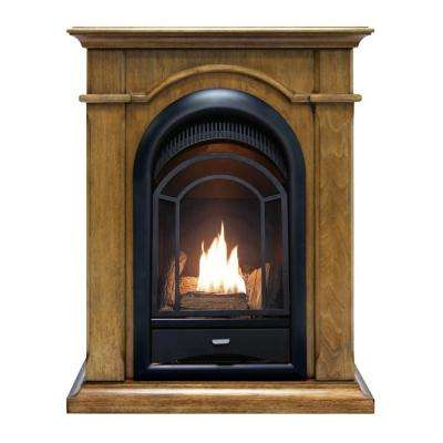 ventless gas fireplaces gas fireplaces the home depot rh homedepot com
