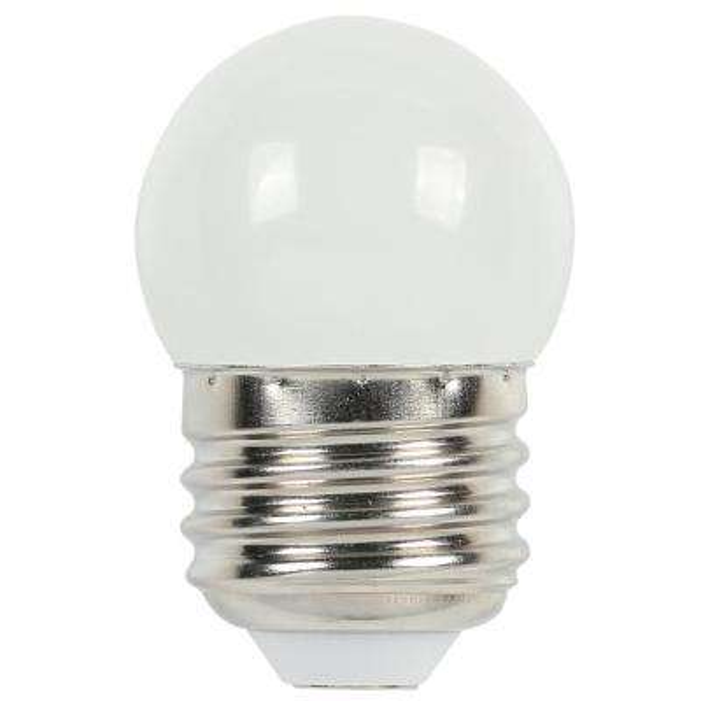 7-1/2W Equivalent White S11 LED Light Bulb