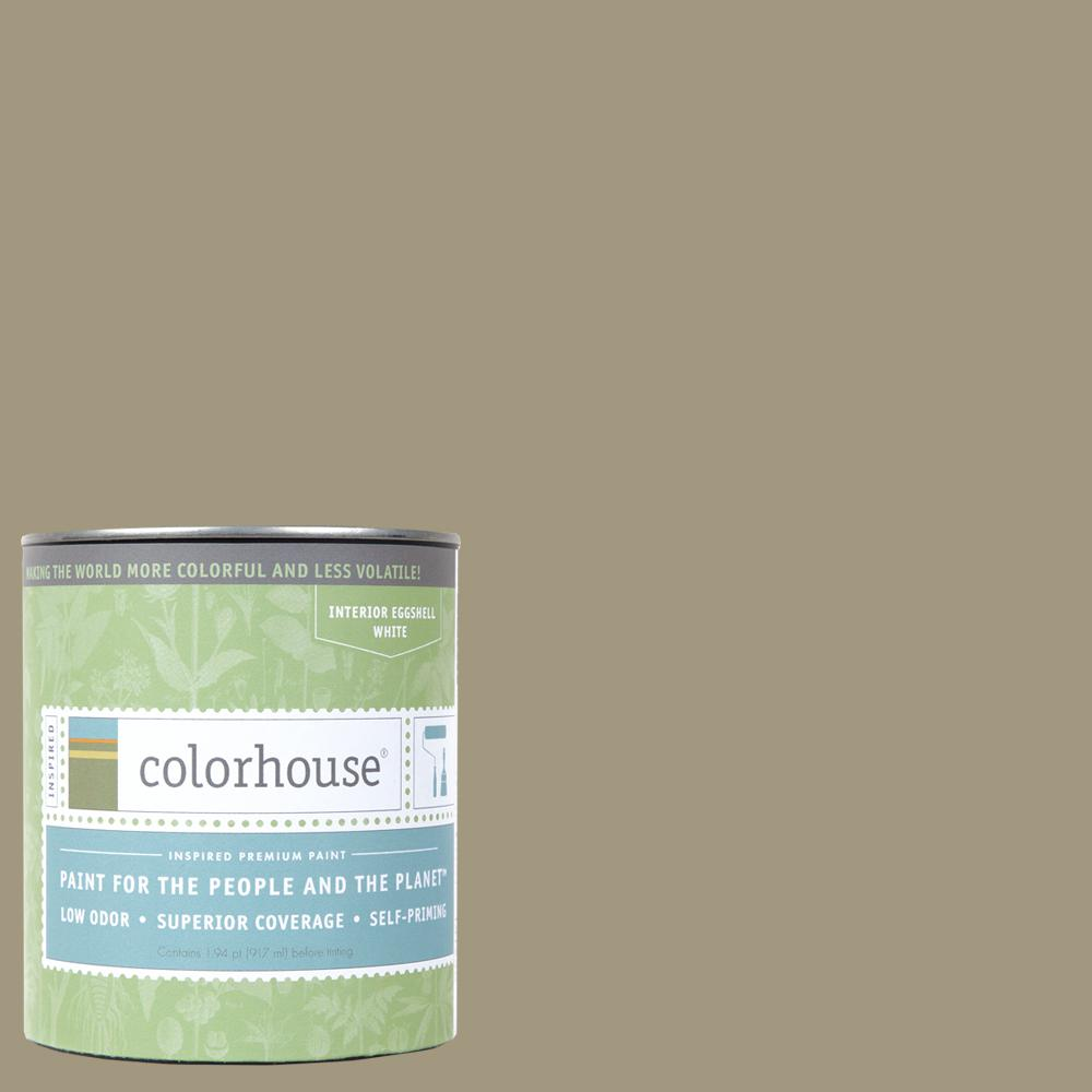 1 qt. Nourish .04 Eggshell Interior Paint