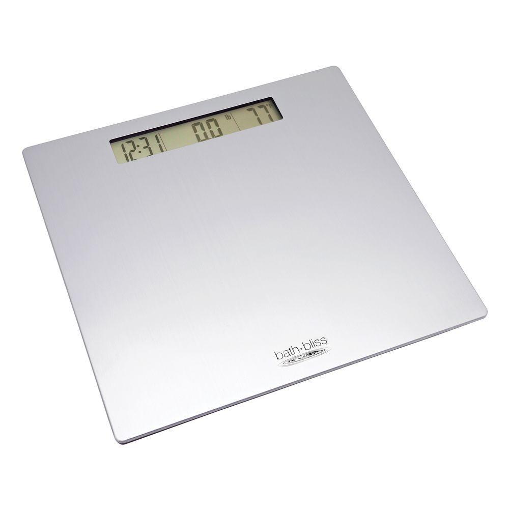 400 lbs. Digital Scale