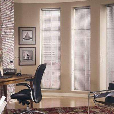 Riviera One 1 in. Aluminum Mini Blind