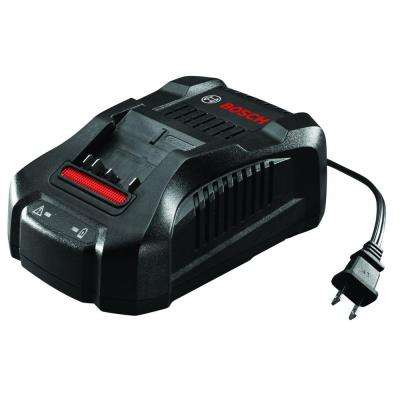 36 Volt Lithium-Ion 30-Minute Fast Battery Charger