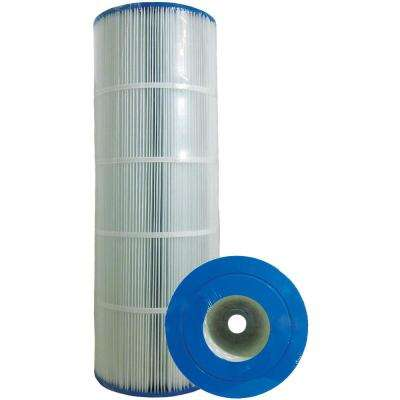 8000 Series 8-1/2 in. Dia x 23-5/16 in. 100 sq. ft. Replacement Filter Cartridge