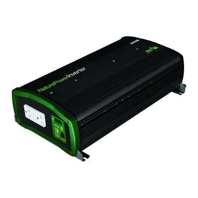 2000-Watt Pure Sine Wave Inverter