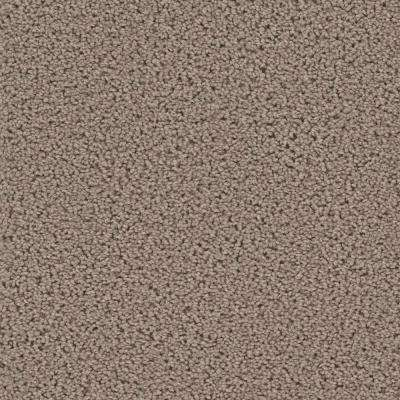 Matchless - Color Cloudy Day Texture 12 ft. Carpet