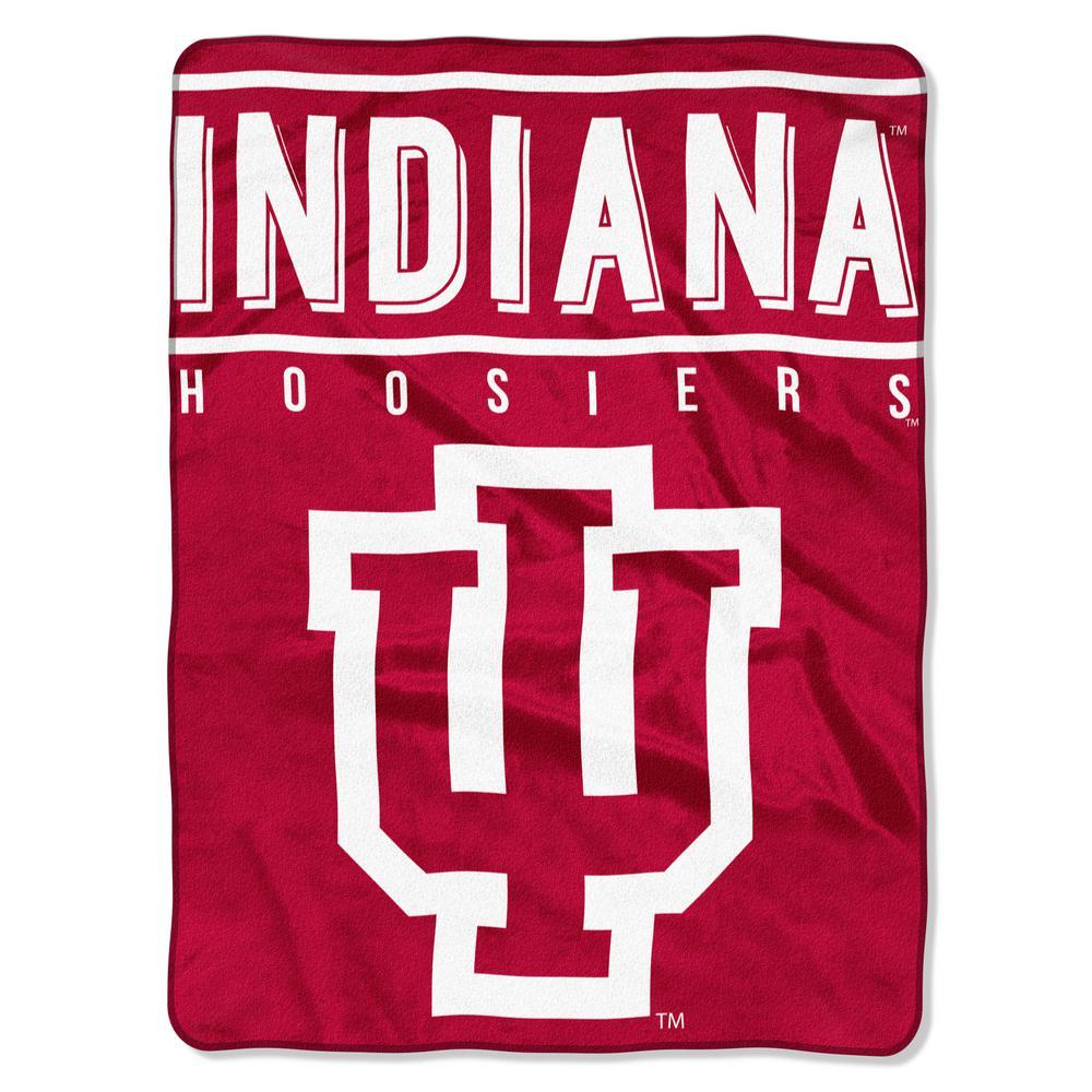 Indiana Multi Color Polyester Basic Raschel Blanket