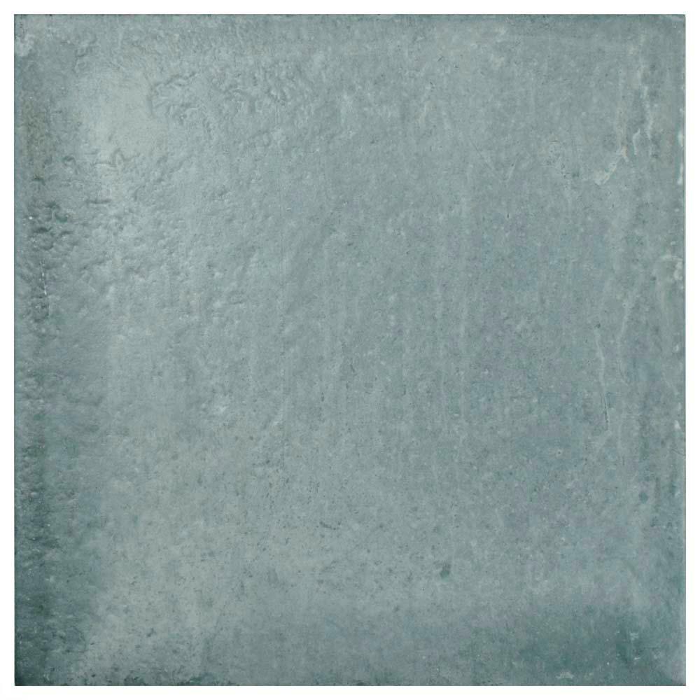 merola tile rustic gris 13 in x 13 in porcelain floor and wall tile 14 6 sq ft case. Black Bedroom Furniture Sets. Home Design Ideas