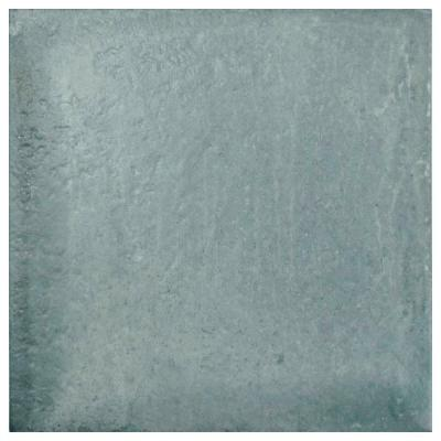 Rustic Gris 13 in. x 13 in. Porcelain Floor and Wall Tile (14.63 sq. ft. / case)