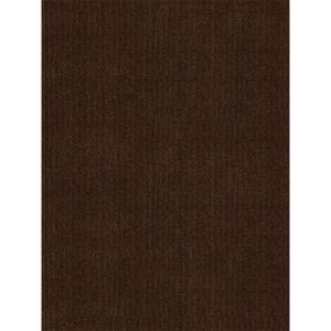 Foss Unbound Smoke Gray Ribbed 6 ft. x 8 ft. Indoor/Outdoor Area ...