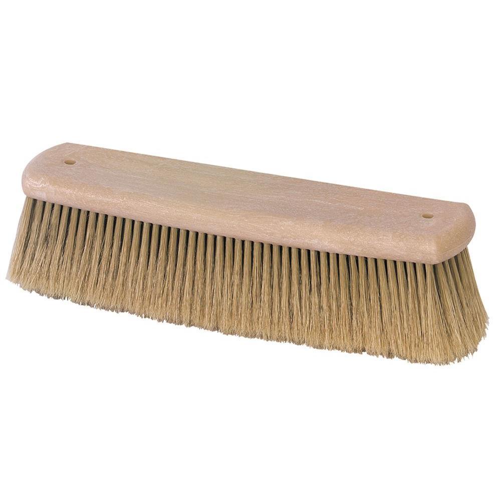 carlisle 12 in boar bristle wash brush 12 pack 36104000 the