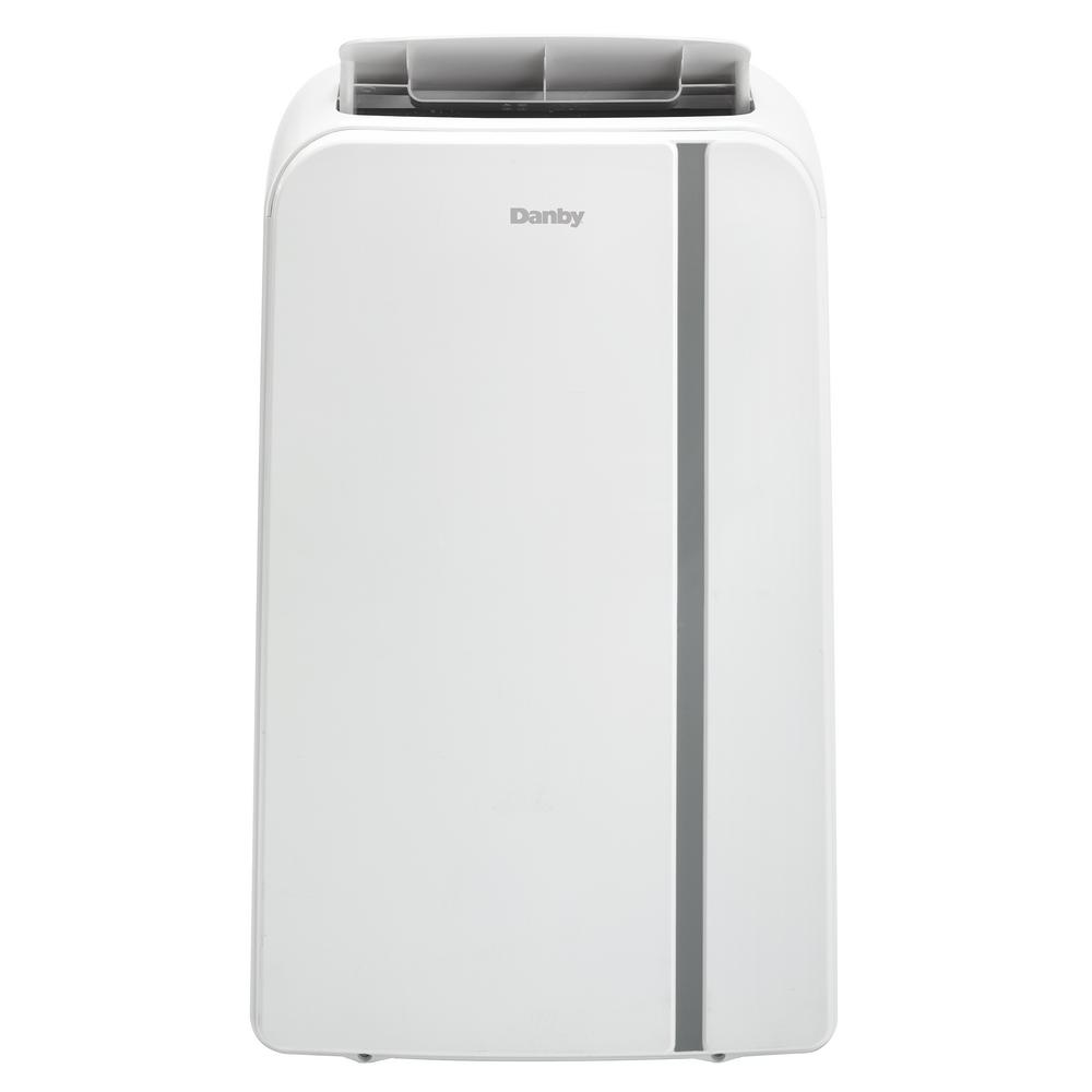 12000 BTU Dual-Hose Portable Air Conditioner