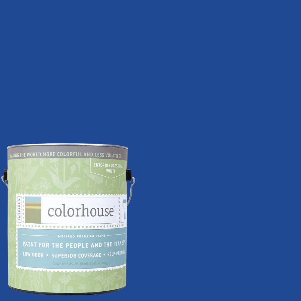 1 gal. Petal .05 Eggshell Interior Paint
