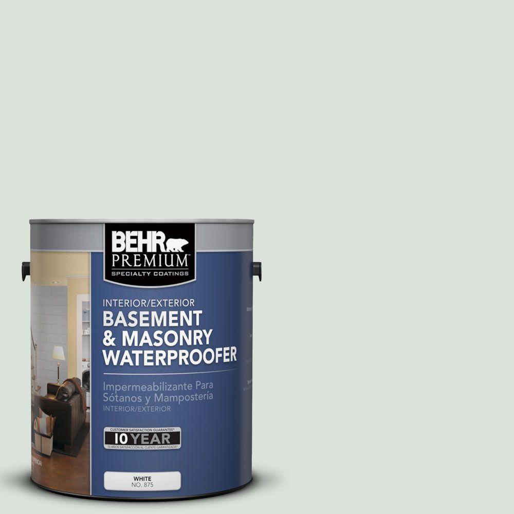 1 gal. #BW-16 Light Cypress Basement and Masonry Waterproofer
